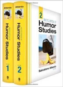Attardo-Encyclopedia-Humor