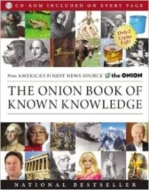 Onion Book