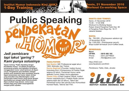 public-speakingol