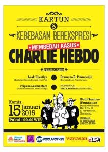 Seminar Charlie Hebdo