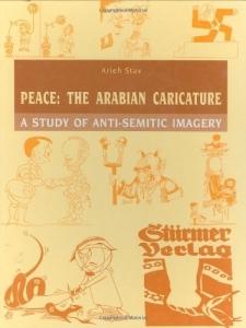 arabian peace