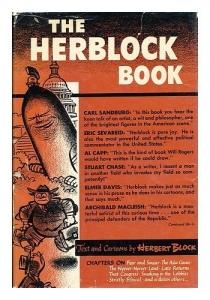 herblock book