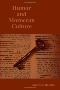 humor n moroccan
