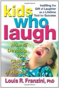 kids laugh