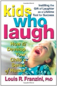 kids laugh