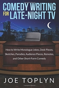 late night tv