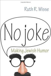 no joke jewish