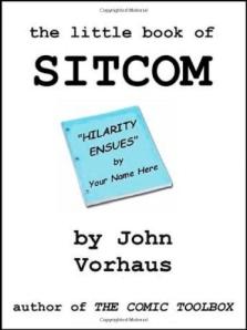 sitcom book