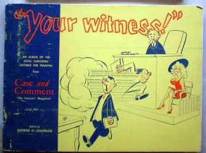 you-witness