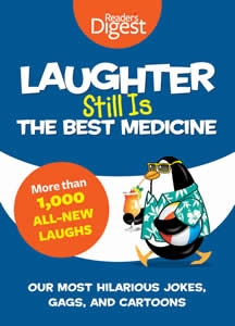laughter still