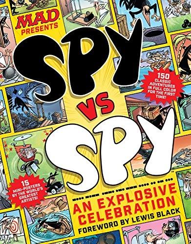 MAD Spy.txt