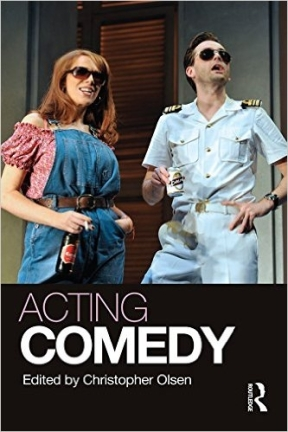 acting comedy