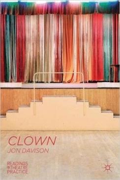 clown reading.txt
