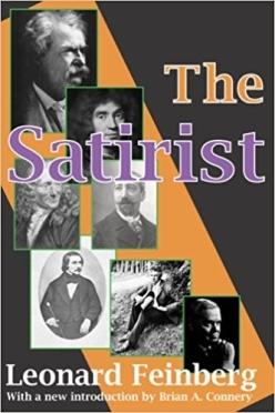 the satirist