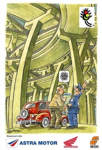 Jitet Astra Motor