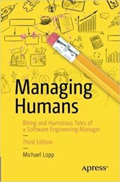 MANAGING HUMAN