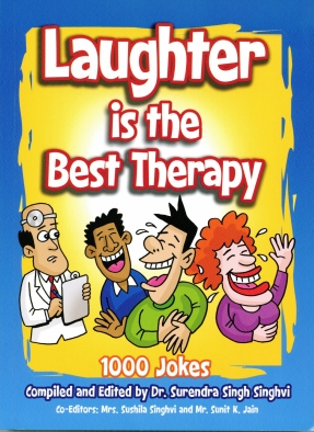 LAUHGTER THERAPHY