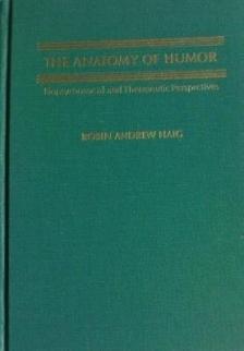 ANATOMY OF HUMOR