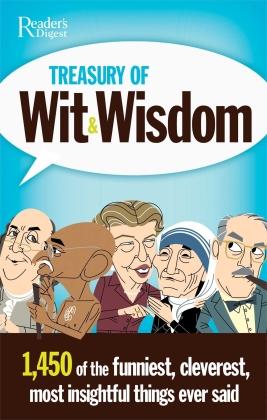 WIT WISDOM