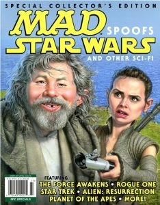 MAD star wars