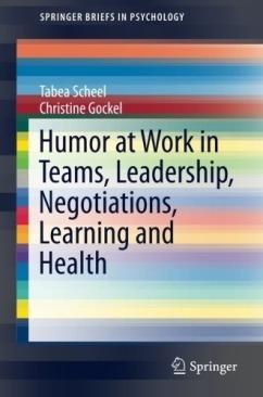 humor at team